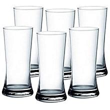 "Tango ""Tom Collins"" 6Pcs Tumbler Glasses"