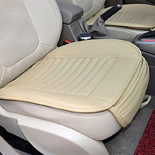 Buy Allwin Comfortable Car Vehicle Seat Cover Cushion Pad Backless