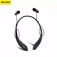 Extra Bass Bluetooth 10hours continuous music Earphones