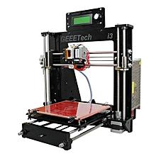 Geeetech Acrylic I3 Pro B 3D Printer DIY Kit Support 5 Filament