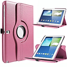 Rotation Case Cover For Samsung Galaxy Note 10.1 2014 Edition P600 PK
