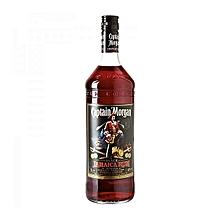 Black Jamaican Rum - 1L