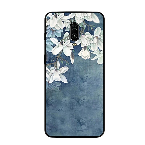 newest collection 56ac3 c970f Instagram Design Case For Oneplus 6T Cover Fashion Painting Soft Casing For  Oneplus 6 T Cases (4)