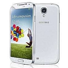 Galaxy S4 I9507V 4G Smartphone 5.0'' 2600mAh FHD 13MP+2MP 2GB+16GB -white