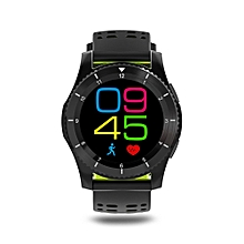 No.1 GS8 Smartwatch Bluetooth 4.0 SIM Call Sport Message Monitor Sport Watch