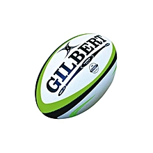 Hand Stitched Vapour Rugby Ball. - Size 5