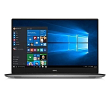 "XPS Thin and Light Laptop -15.6"" FHD  Display, Intel Core i7-7700HQ, 16 GB RAM, 512 SSD, GTX 1050- Aluminum Chassis-Win 10- Silver"
