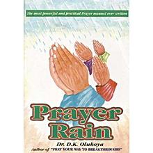 Prayer Rain by Dr. Daniel Olukoya