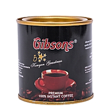Gibsons Instant Coffee100g