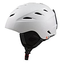 LANOVA Ski Helmet PC+EPS CE Certificate Outdoor Sports Ultralight Skateboarding Skiing Helmets
