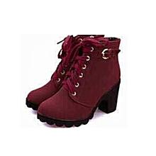 7ad33c79c Women's Boots - Buy Women's Boots Online   Jumia Kenya
