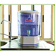 Reverse Osmosis(R.O.) Water Purifier  - 12Litres - 6 Stages