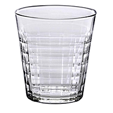 Prisme Clear Tumblers - Set of 6 - 33CL - Clear