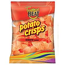 Crisps Tomato Flavour - 400g