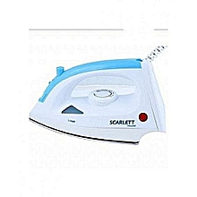 Non-Stick Steam Iron Box - 1200W
