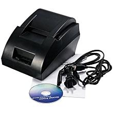 Hot USB Mini 58mm POS/ESC Thermal Dot Receipt Printer Set 384 Line + Roll Paper