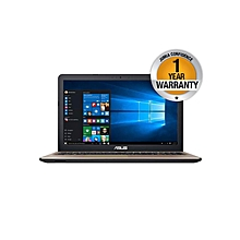 "X540U - 15.6"" - Intel Core i5 - 1TB HDD - 8GB RAM - Free DOS - Black & Gold"