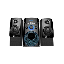 SHT-1202BT - Sub-woofer System – Black