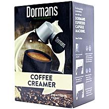 Coffee Creamer Capsules 25's