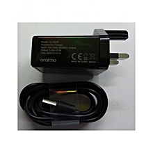 3Pin Charger for Smartphones