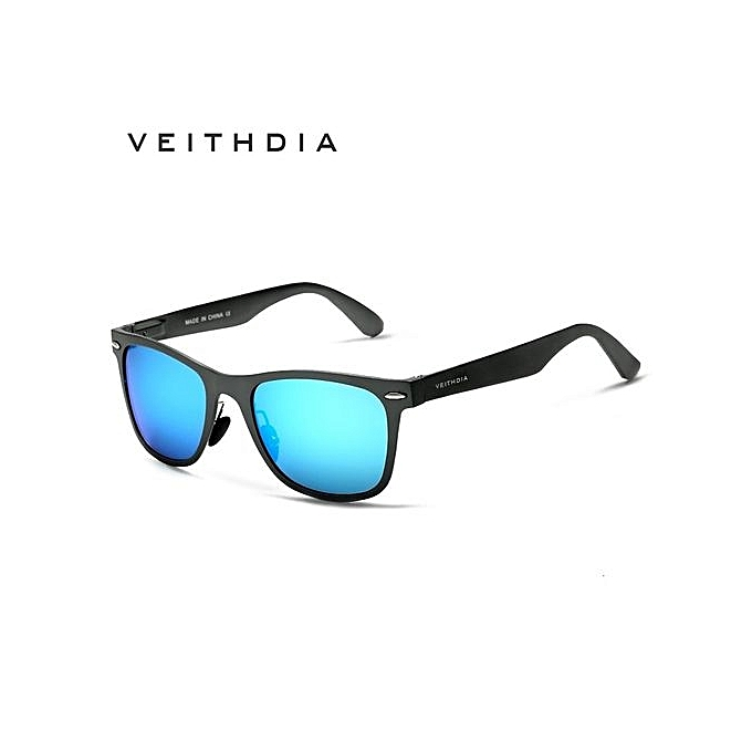 cfd571a8ed VEITHDIA Aluminum Mens Polarized Mirror Sun Glasses Male Driving Fishing  Outdoor Eyewears Accessories Sunglasses For Men