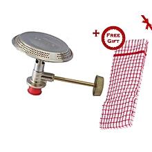 Primus Meko Gas Burner -6kg (+ Free Gift Hand Towel).