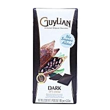 Dark Chocolate Bar - 100 G