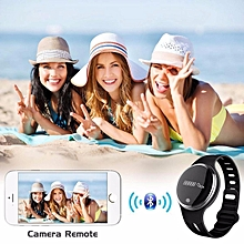 KALOAD E07 Bluetooth 4.0 Smart Health Watch IP67 Waterproof Sports Bracelet Wristband For Android/IOS