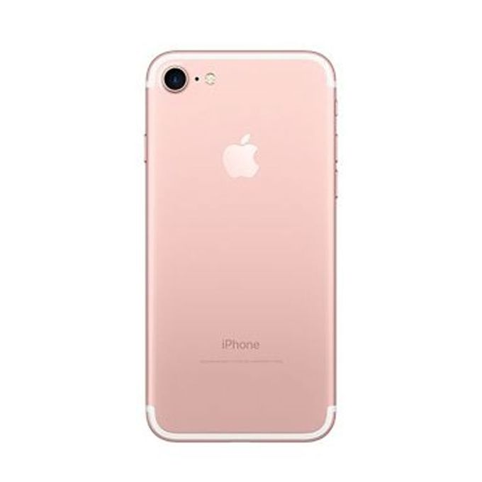 apple certified refurbished iphone 7 plus 5 5 128gb single sim rose gold buy online jumia. Black Bedroom Furniture Sets. Home Design Ideas
