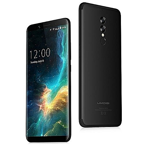 """S2 LITE Mobilephone 6.0"""" HD 4GB+32GB 5100mAH Android 7.0 16.0MP Dual-backcamera With OTG Smartphone"""
