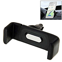 Carmount Mobile Phone Holder -Car holder Black