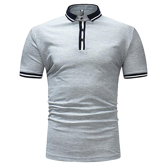 a2a11b53ddc2 AFankara Mens Polo Shirts   Best Price