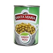 Green Peas In Brine - 400g