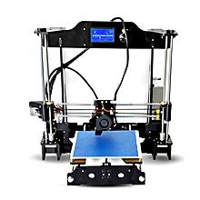TRONXY® X8 Desktop DIY 3D Printer Kit 220x220x200mm Printing Size Support Off-line Print  EU PLUG