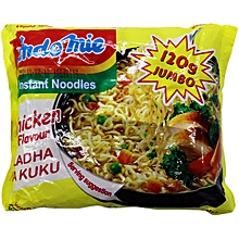 Chicken Flavour Noodles - 120g