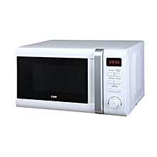 20 L Microwave Oven with Digital Control Panel