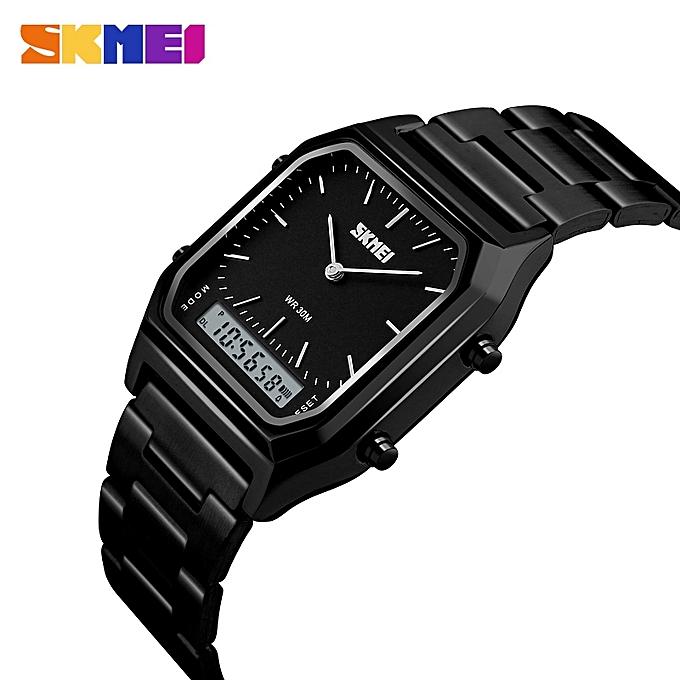 122eef667cf3 Skmei Top Luxury Brand Watch Men s Sports Watch Fashion Digital Watches Gift  For Male SKM1220