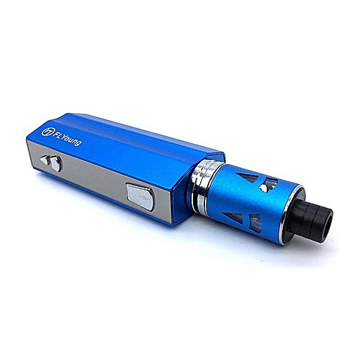 100W Huge Vapor Vape Cigarettes Electronic Smoke Vaporizer Vaping E Mech  Box Mod Kit Smoking Metal Body Safe E-Cigarette