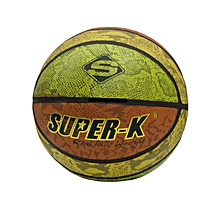 Basketball # 7: Sba0708: