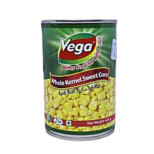 Whole Kernel Sweet Corn - 425g