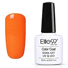 10ml UV/LED Gel Nail polish-Candy colors 4913