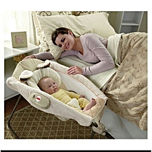 Deluxe Rock 'n Play Sleeper-Baby cot( Genuine product 100%)