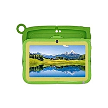 "K88 Kids Tablet - 7"" - 1GB RAM - 8GB - Android - Wi-Fi - Green"