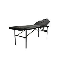 Foldable Massage Table - Blue