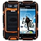 4.0 inch Discovery V8 3G Smartphone MTK6572 1.0GHz 4GB ROM - orange