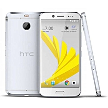 "Desire 10 Evo - 5.5"" - 32GB - 3GB RAM - 16MP Camera - Single SIM - 4G/LTE - Silver"