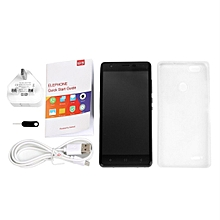 Elephone C1 Mini 5.0 Inch Display Full Metal 1GB + 16GB Quad-Core 4G Phone