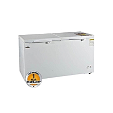 SF590/3W - Chest Freezer, 19.6Cu.Ft, Gross Capacity 590 Litres, Net Capacity 445 Litres - White