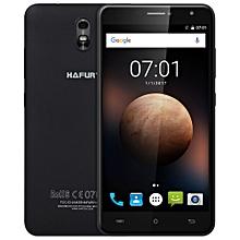 UMAX 6.0 inch 3G Phablet Android7.0 MTK6580 Quad Core 1.3GHz 2GB RAM 16GB ROM 4500mAh Battery OTG 13.0MP Rear Camera-BLACK