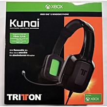 Headset Tritton Kunai 3.5mm Sterio Headset - PS4 / XBOX 1 / Switch